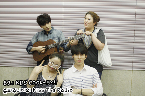 140818 sukira update ryeowook000