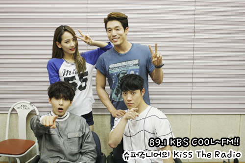140818 sukira update ryeowook001