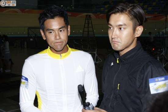 140820 to the fore filming siwon000