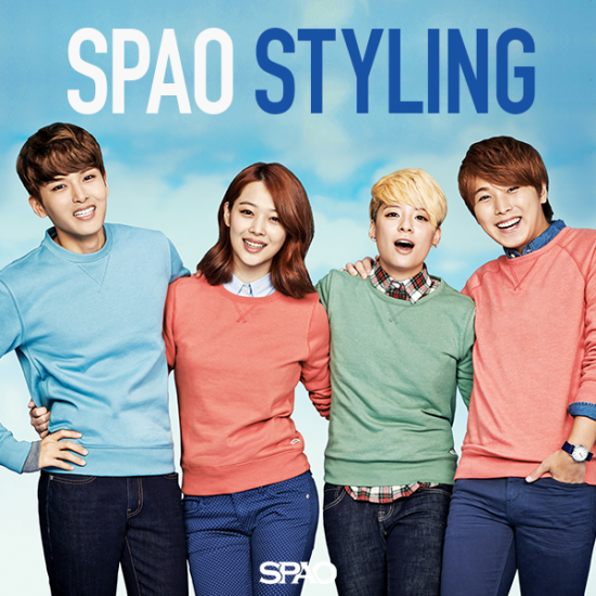 140822 spao fb update sungmin ryeowook