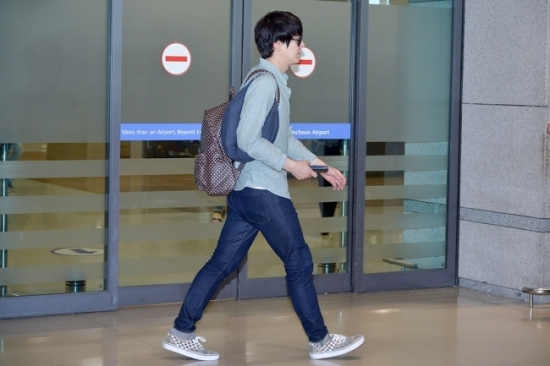 140823 kyuhyun at incheon000