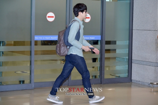 140823 kyuhyun at incheon007