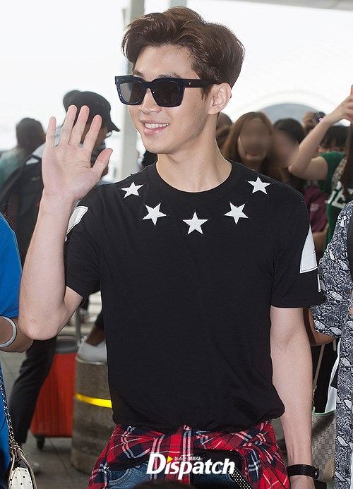 140823 sjm at incheon airport007