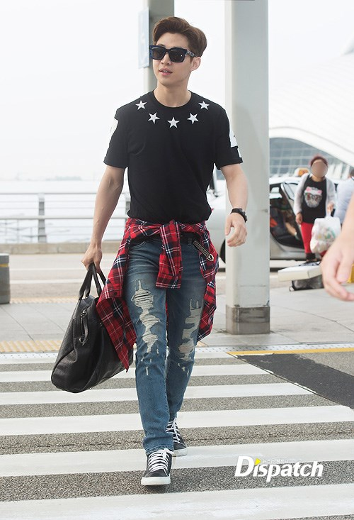 140823 sjm at incheon airport008