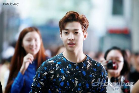 140824 henry incheon