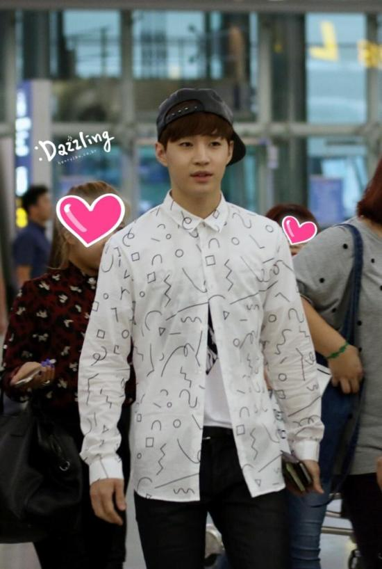 140825 henry at incheon001