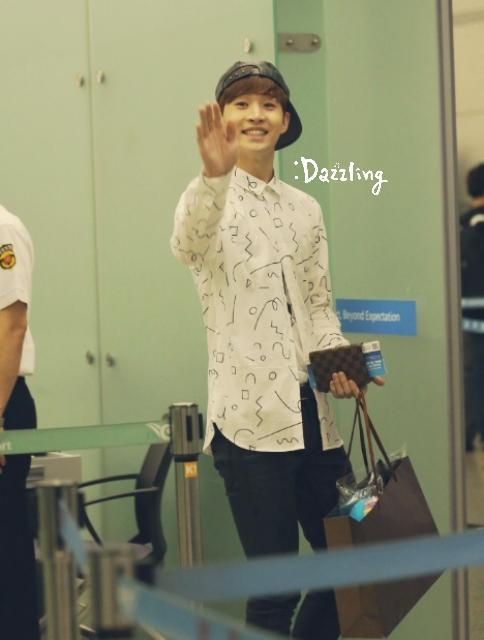 140825 henry at incheon005