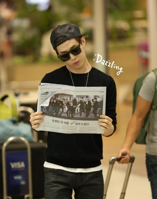 140830 henry at incheon000