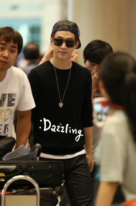 140830 henry at incheon003