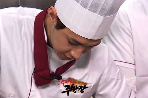 140829 chef kangin henry000