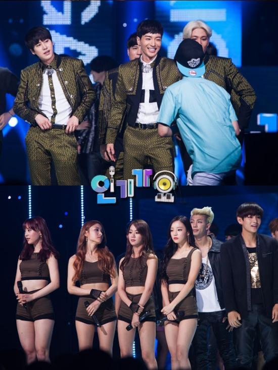 140.905 sbs Inkigayo update013