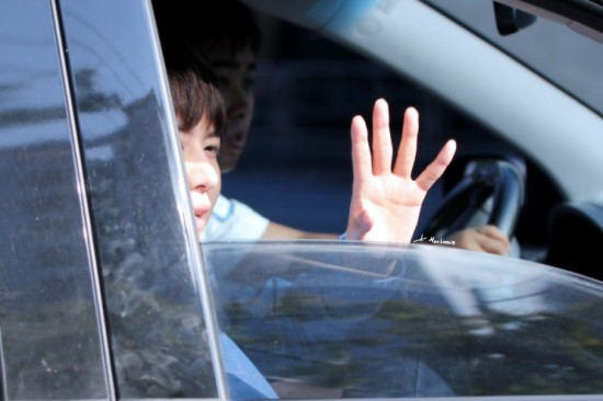 140907 Kyu-after-inkigayo6