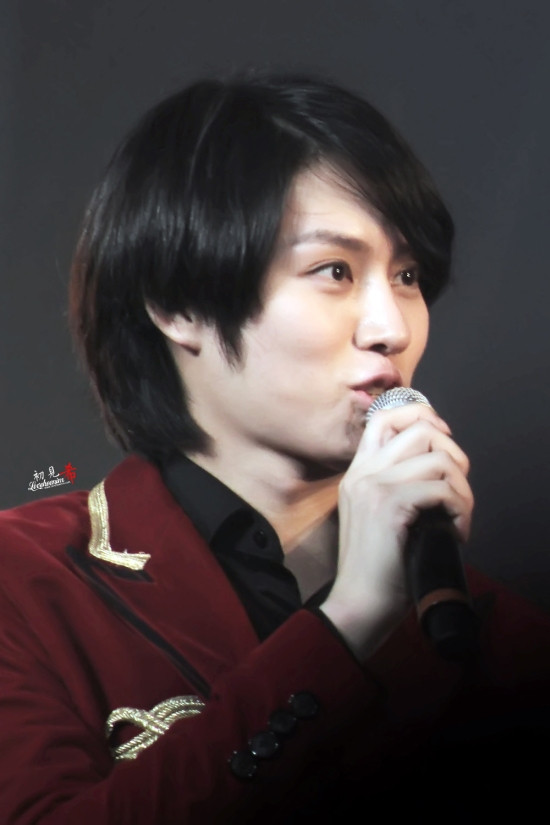 140921 Super Show 6 Seoul Day 3 with Heechul000