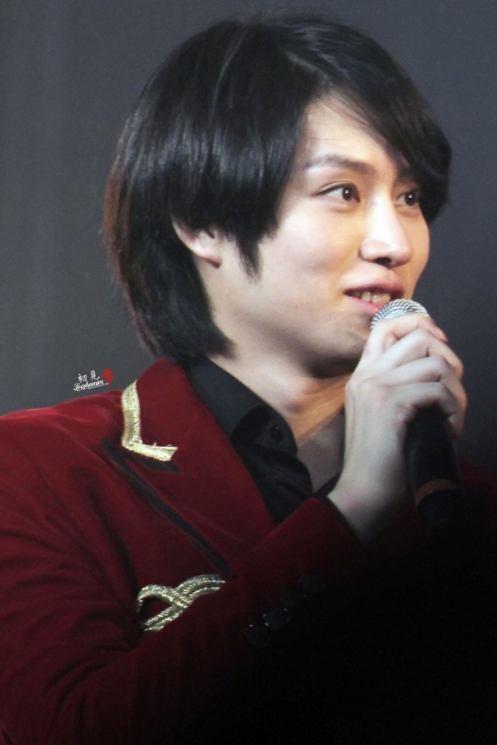 140921 Super Show 6 Seoul Day 3 with Heechul002