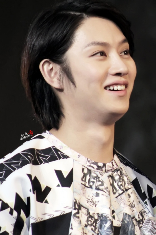 140921 Super Show 6 Seoul Day 3 with Heechul009