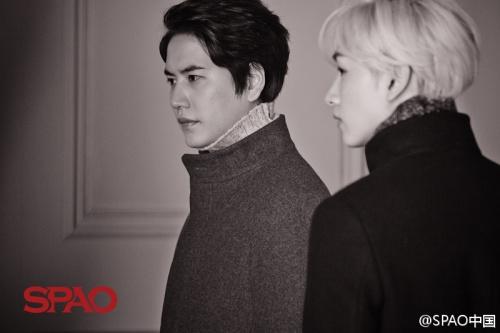 spao_weibo_kyu&hyuk