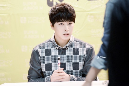 141002-TonyMoly-Fansign-Sungmin-1