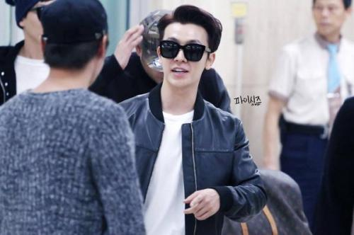 141006 Gimpo Airport-Hae