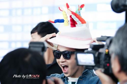 141011 Henry@Taoyuan