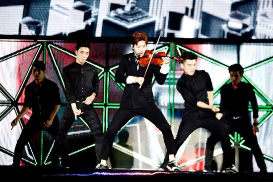 141019 141019 SMTOWN NOW Official Update with Super Junior 000