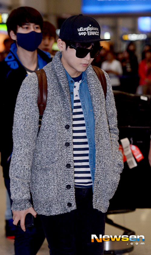 141019 sj at incheon000