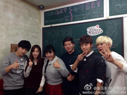 141022 Weibo