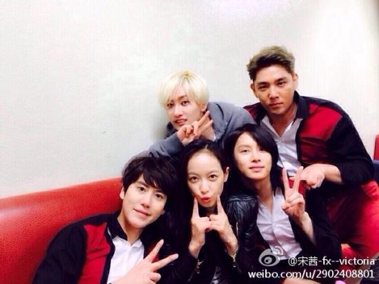 141024 victoria weibo pdate2