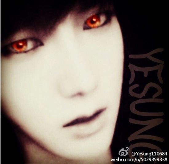 141101-yesung-weibo-1