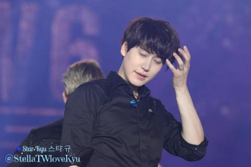 141108 SuperShowHK-Kyu27