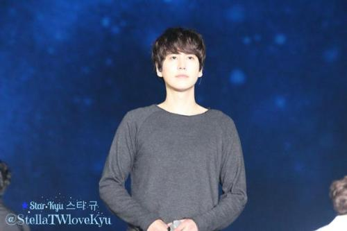 141108 SuperShowHK-Kyu6