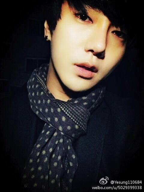 141108 Yesung WB2