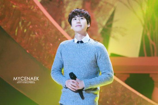 141118 kbs open concert kyuhyun000