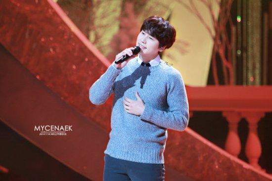 141118 kbs open concert kyuhyun002