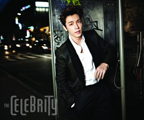 141118 thecelebrity donghae