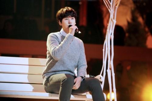 141119 Kyu@KBS concert