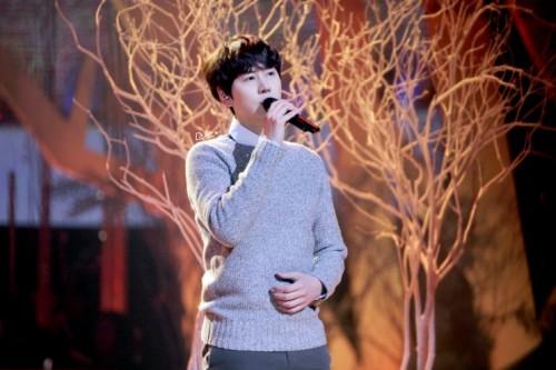141119 Kyu@KBS concert3