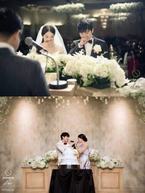 141213 Sungmin Wedding