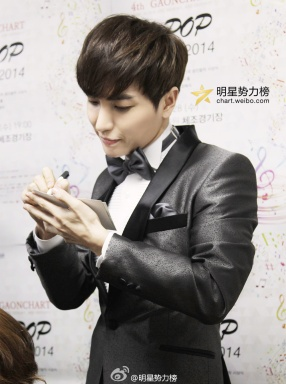 150217-GaonChart-Weibo1