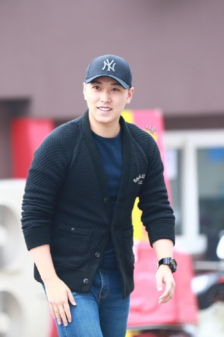 150330 Sungmin Enlistment