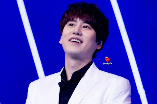 150412 Best of Best Concert in Philippines – Kyuhyun by GeniePig (1)