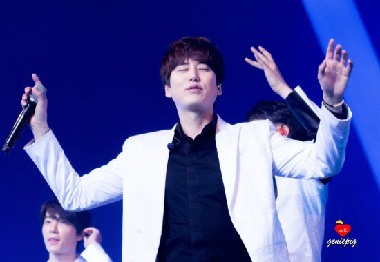 150412 Best of Best Concert in Philippines – Kyuhyun by GeniePig (2)