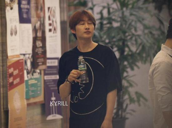 150518 Eunhyuk KTR8