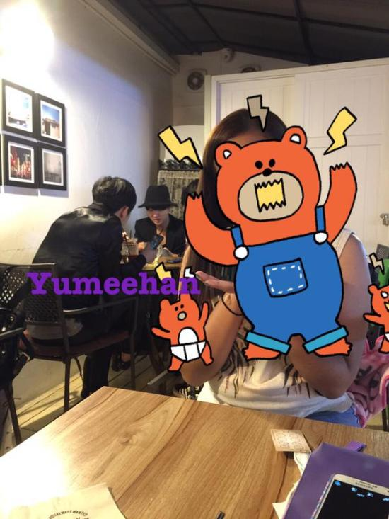 150519-Yesung-at-MR-2