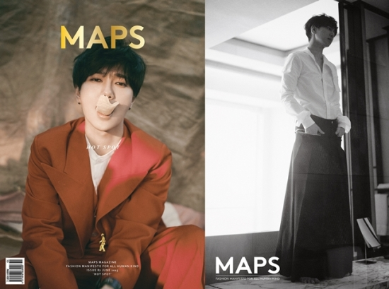 150530 maps yesung1