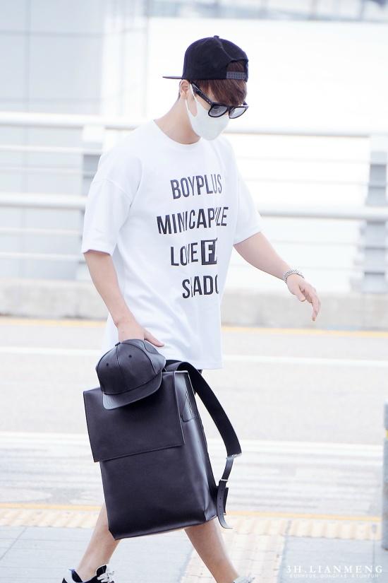 150605 Donghae