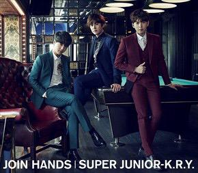 150615 kry join hands cd dvd