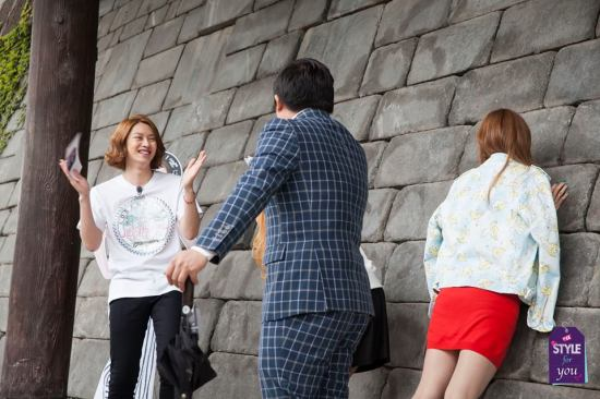 150619 A Style For You Official Facebook Update with Heechul (1)