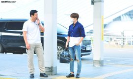 150619 donghae at icn to hk10