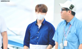 150619 donghae at icn to hk13