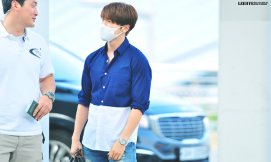 150619 donghae at icn to hk15